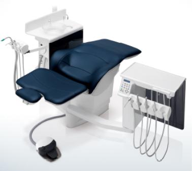 專為牙科醫療而設計