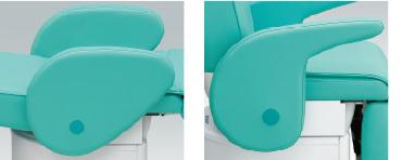 扶手可以選擇標準型或切割型